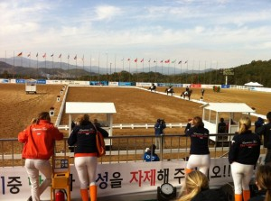World University Equestrian Championships